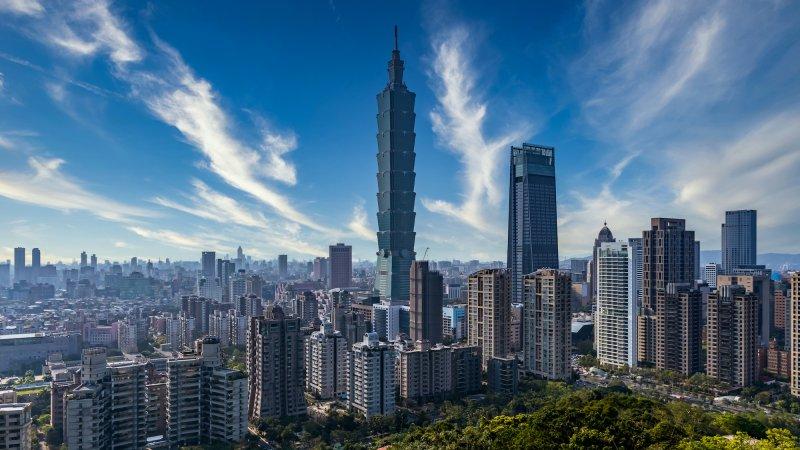 台湾の就労ビザ条件