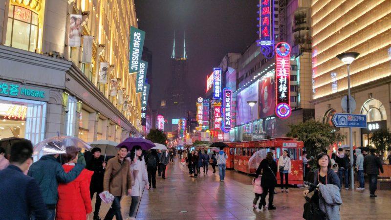 成長つづく中国の巨大市場。日本人が中国で海外就職を果たすには
