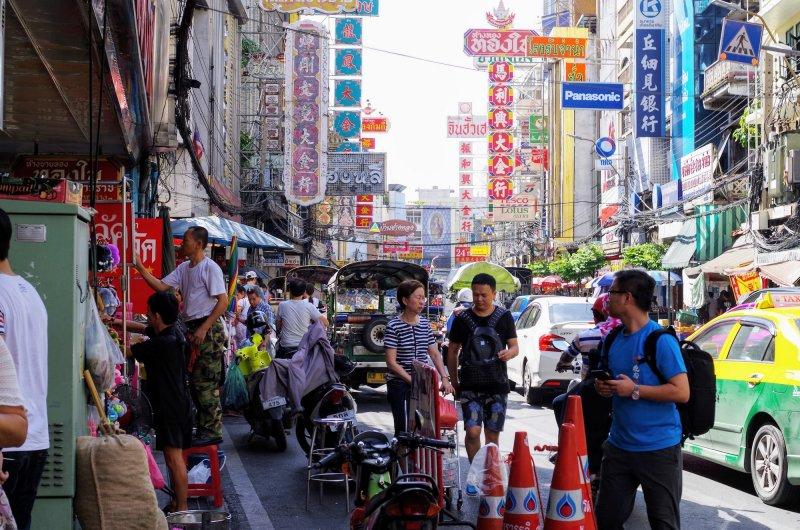 タイの就労ビザ条件