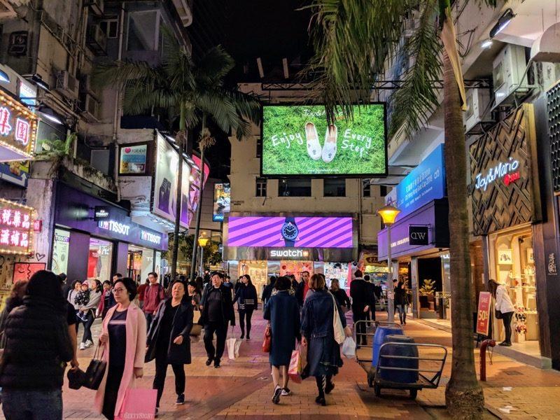 香港で日本人が海外就職目指すなら、日系メーカー、外資系様々な選択肢も