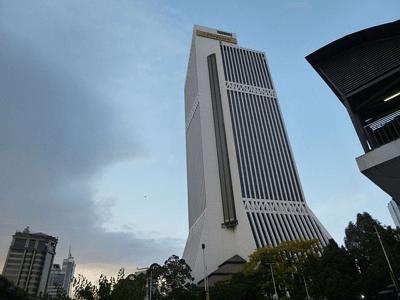 マレーシアの著名企業 メイバンク