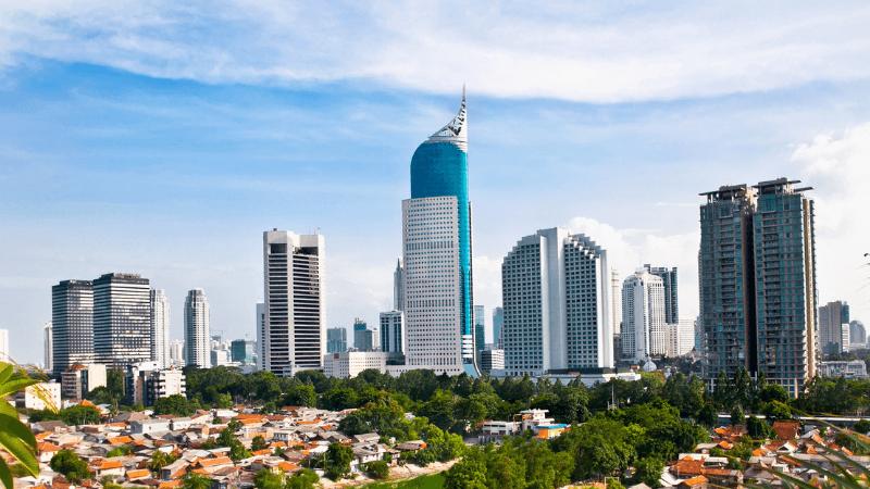 海外就職の前にインドネシアの概要を知ろう!