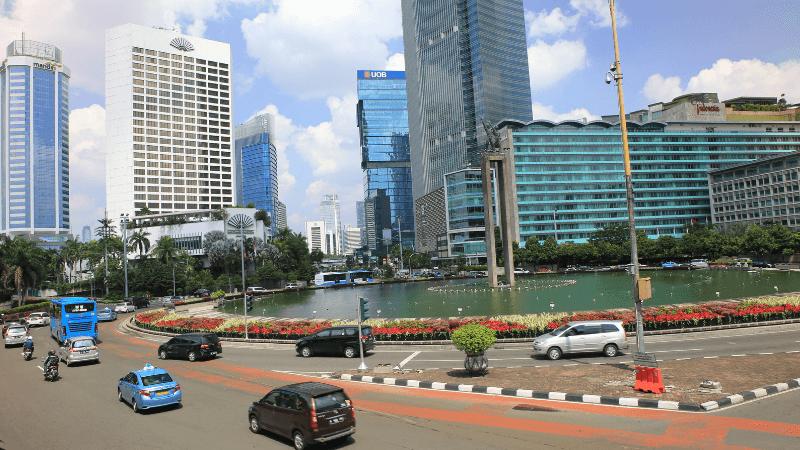 やっぱりインドネシアで海外就職に挑戦したい?