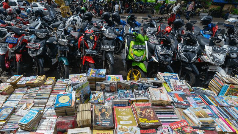 インドネシアで日本人が海外就職目指すなら、日系メーカー、外資系様々な選択肢