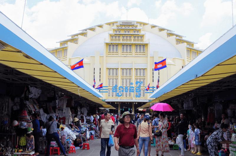 カンボジアで日本人が海外就職目指すなら、日系企業を中心に様々な選択肢