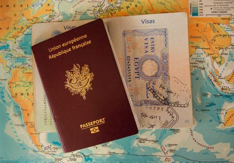 インドを海外就職の舞台として選びたい?インドで働くためのビザ要件
