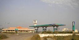 Reliance Industriesはインドは最大の財閥。石油精製が中核