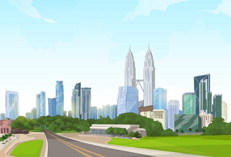マレーシアでなぜ働きたいのか