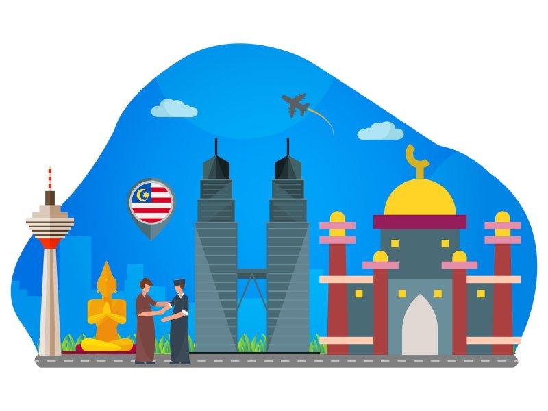 マレーシア・コールセンターへの新卒海外就職