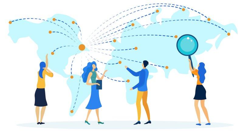 新卒で海外就職できる国