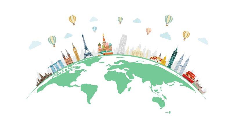 マレーシアから生活費(海外旅行費)…毎月1,000RM