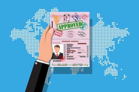 アジアで働くためのビザ、各国のビザ条件を徹底比較
