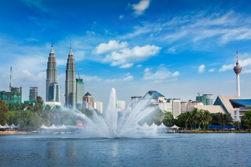 日本からの移住者が増え続けるマレーシア