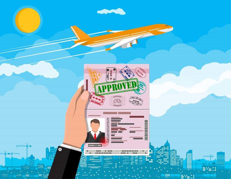 マレーシアの就労ビザの更新手続き