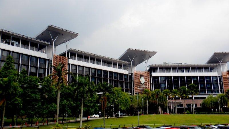 マレーシア・クアラルンプールの病院事情