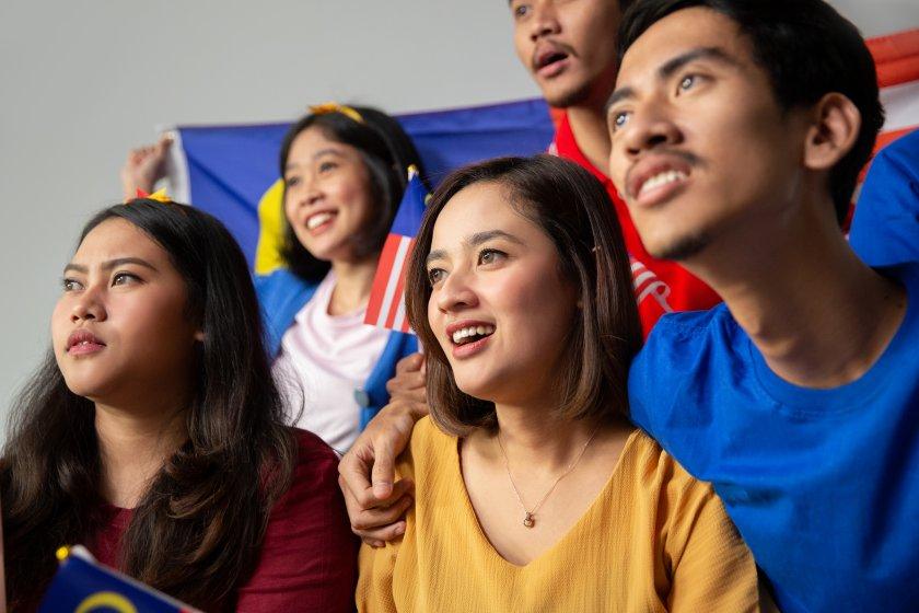 多民族国家マレーシア
