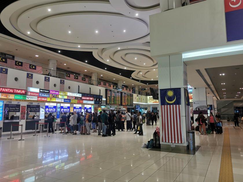 マレーシアのセランゴールでバンキングスペシャリストを募集の求人