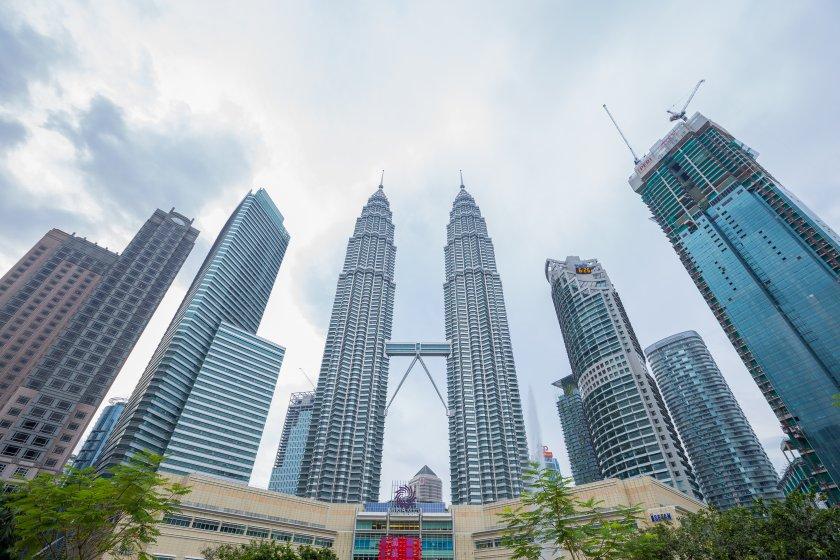 マレーシア・クアラルンプール